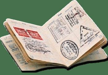 Evisumdienst - Visum Turkije