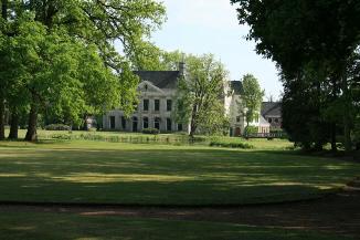 Rammelbeek - Camping met prive sanitair twente