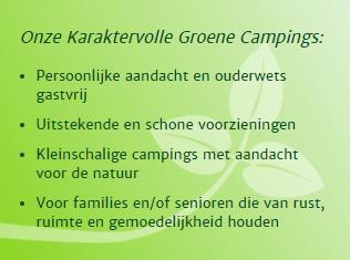kgc - camping noord brabant